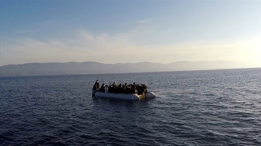 BM'den AB'ye 'AB dış sınırlarındaki geri itmeleri durdurmalıyız' mesajı