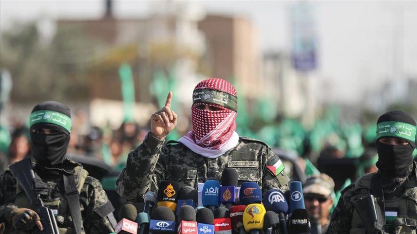 İzzeddin el-Kassam Tugayları İsrail'e 2 saat süre tanıdı