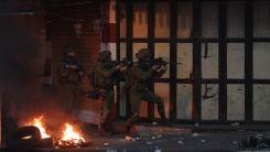 İsrail güçlerinin saldırılarında 4 Filistinli daha hayatını kaybetti