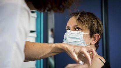 Dünya genelinde 1 milyar 414 milyondan fazla doz Kovid-19 aşısı yapıldı