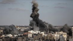 İsrail'in Gazze katliamında hayatını kaybedenlerin sayısı 212'ye yükseldi