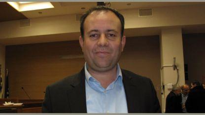 Rıdvan Ahmet, İsrail'in saldırılarını meclise taşıyacak