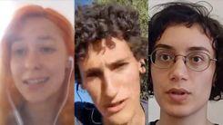 İşgal karşıtı Yahudilerden İsrail halkına çağrı: Askere gitmeyin