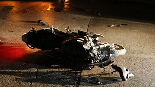 Bir evladımız daha motosiklet kazasına kurban gitti