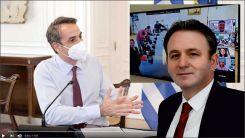 Önder Meçoğlu da Yunan-Pomak propagandasına tepki gösterdi