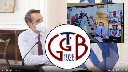 GTGB: Başbakan Miçotakis'in ifadeleri hayal kırıklığı yarattı