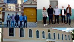 Türk Azınlık okullarında yeni encümen heyetleri seçildi
