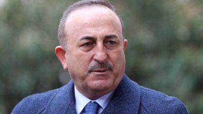 Mevlüt Çavuşoğlu'nun Pazar günü Batı Trakya'yı ziyaret etmesi bekleniyor