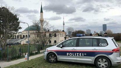 Avusturya: Müslümanlara ait kuruluşlara yönelik 'fişlemeyi andıran çalışmaya' tepkiler sürüyor