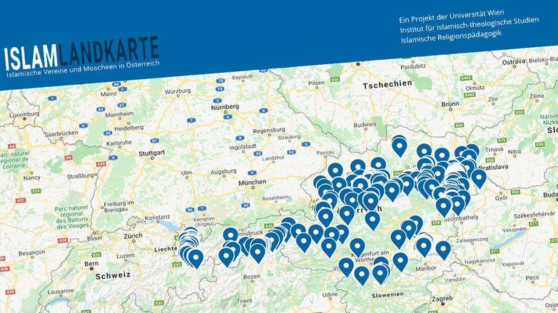 Avusturya'da Müslümanlara yönelik fişlemeye tepki