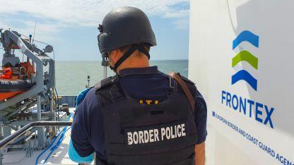 Frontex'in ilk kez AB mahkemesinde hak ihlalleri nedeniyle yargılanması isteniyor