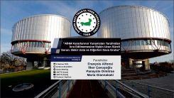 Η ABTTF Διοργανώνει Διαδικτυακό Πάνελ για τη Μη Εκτέλεση των αποφάσεων του ΕΔΔΑ στην Ελλάδα