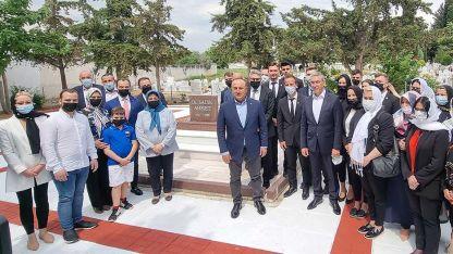 """Çavuşoğlu: """"Bir sonraki ziyaretimize Paşevik'ten başlayacağız"""