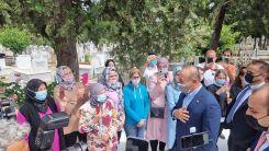 Fotoğraflarla Mevlüt Çavuşoğlu'nun Batı Trakya ziyareti