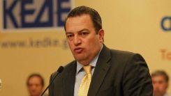 Stilyanidis Türk Azınlık karşıtı ezberini tekrar etti