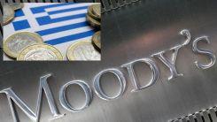 Moody's: Yunanistan'ın ekonomik toparlanması uzun zaman sürebilir