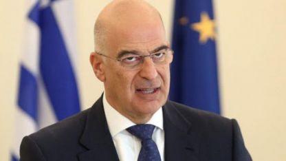 """Yunanistan, Libya konulu Berlin Konferansı'na çağrılmadığı için """"memnuniyetsiz"""""""
