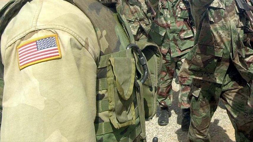 ABD terör örgütü YPG/PKK'ya sıhhiyeci eğitimi verdi