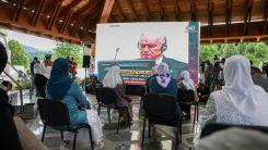 'Bosna Kasabı'nın müebbet cezasının onanması kurban yakınları tarafından sevinç gözyaşlarıyla karşılandı