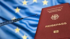 Avrupa Parlamentosu'ndan Dijital Kovid Sertifikası'na 'evet' oyu çıktı