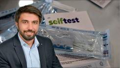 Özgür Ferhat ücretsiz self-test uygulamasının sona ermesine tepkili