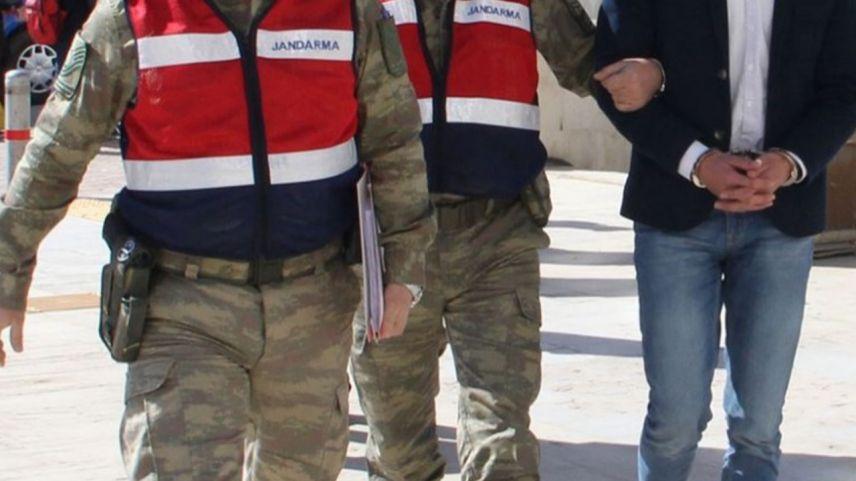 Yunanistan'a kaçmaya çalışan FETÖ üyesi tutuklandı