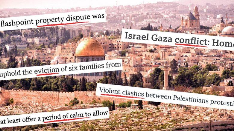 ABD'li gazeteciler: Filistin haberlerinde gerçekler yansıtılsın