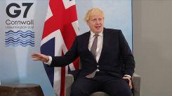 İngiltere Başbakanı Johnson AB'yi tehdit etti