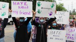 Kanada'da Katolik okul bahçesindeki çocuk kalıntıları ve İslamofobik saldırı