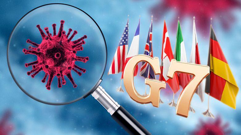 G7'den DSÖ'ye: Koronanın kökenini araştırın