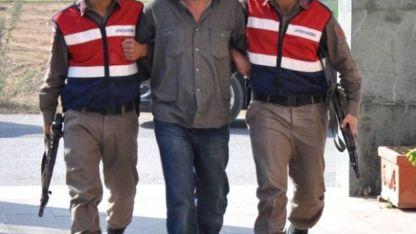 Türkiye'den Yunanistan'a geçmeye çalışan 5 FETÖ mensubu yakalandı