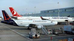 Yunanistan hava trafiğinde yüzde 64 artış