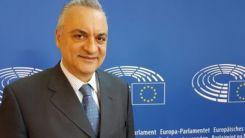 Dimitras'dan YDP'li AP Milletvekili Kefaloyannis'e suç duyurusu
