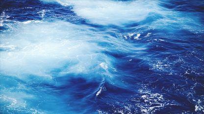 Araştırma: Okyanuslardaki 'metan yiyen mikroplar' dünyanın sıcaklığını dengeliyor