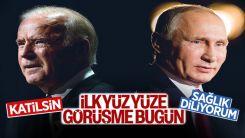 Gözler Joe Biden ve Vladimir Putin görüşmesinde