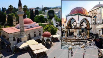 Rodos-İstanköy ve Oniki Ada Türkleri Kültür ve Dayanışma Derneği: Kültürel soykırım hızlanmıştır