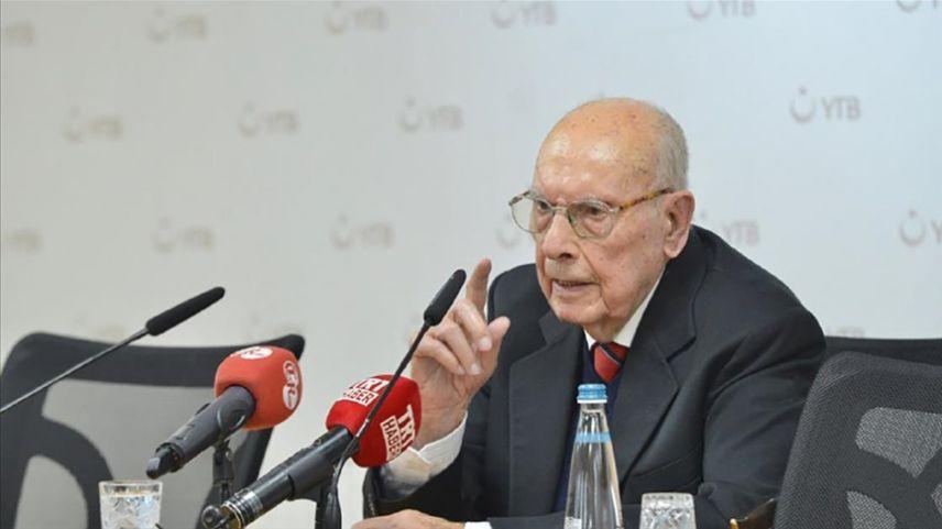Bulgaristan Türklerinin sembol ismi Osman Kılıç aramızdan ayrıldı
