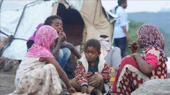 Dünyada geçen yıl 82 milyondan fazla insan yerinden edildi