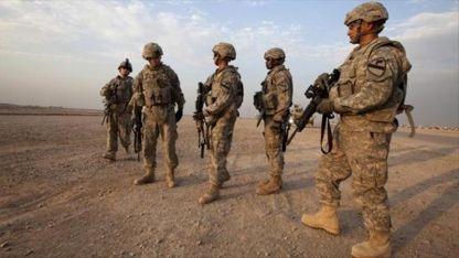 ABD'nin Orta Doğu'dan asker, uçak ve hava savunma sistemlerini çekeceği iddia ediliyor