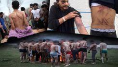 Uluslararası Af Örgütü'nden Yunanistan'a sert tepki!