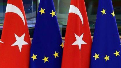 AB Liderler Zirvesi bildirisinin Türkiye bölümü paylaşıldı