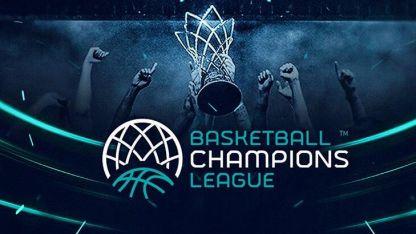 FIBA Basketbol Şampiyonlar Ligi'nde mücadele edecek takımlar belli oldu
