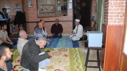 Yunan makamlarından Selanik'te yaşayan Batı Trakya Türklerinin cami ve mezarlık başvurularına ret!