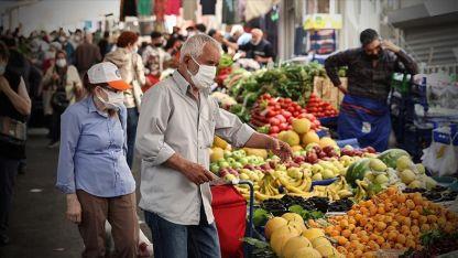 Kovid-19 salgını gıda güvenliğini tehdit ediyor