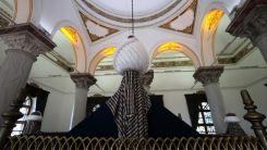 Osmanlı padişahı I. Murad vefatının 632. yılında anılıyor