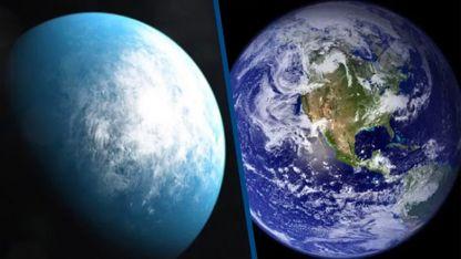 Bilim insanları: Dünya benzeri gezegen bulmak çok zor