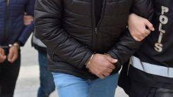 Yunanistan'a geçmeye çalışan 5'i FETÖ mensubu 6 kişi yakalandı