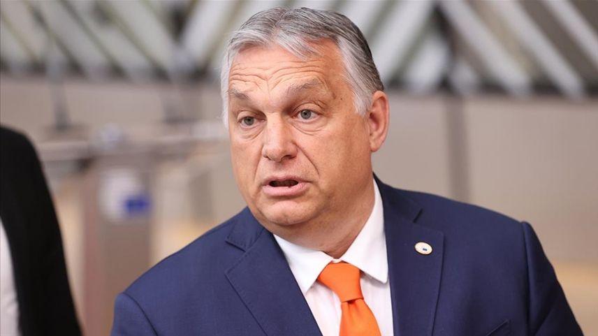 Macaristan Başbakanı Orban'dan Hollanda Başbakanı Rutte'ye 'sömürgeci' suçlaması