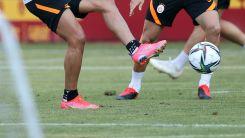 Galatasaray, Olympiakos ile hazırlık maçı yapacak