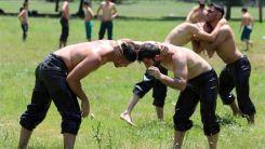 Güreşten öte bir kültür yansıması: Kırkpınar